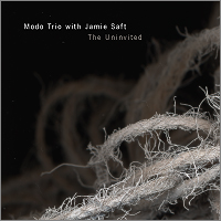 "Featured recording ""The Uninvited"""
