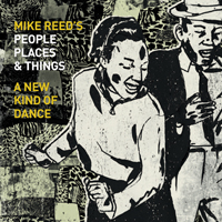 People Places and Things: A New Kind of Dance