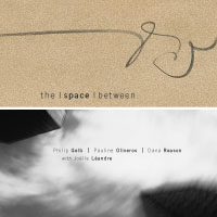 The Space Between with Joëlle Léandre