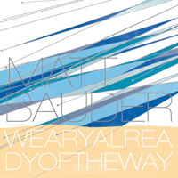 "Read ""Weary Already Of The Way"" reviewed by"